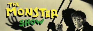 The monster show_copertina1