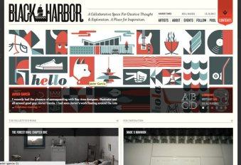 the-black-harbor